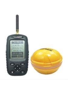 FTG fish finder  depth gauges