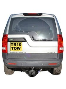 Witter Towbars fitting  car tow bars