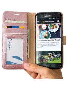 Abacus24-7    flip phone pinks