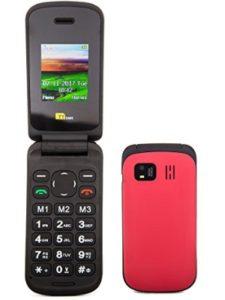 TTsims    flip phone pinks