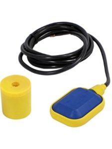 VEMER float switch  solenoid valves