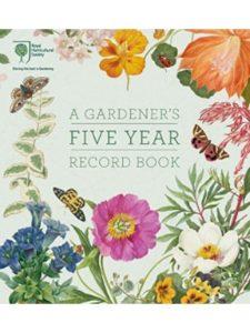 Frances Lincoln flowering  5 weeks