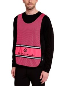 Ronhill fr  high visibility vests