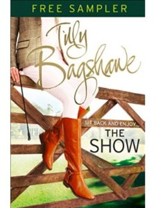 Tilly Bagshawe funny  short stories