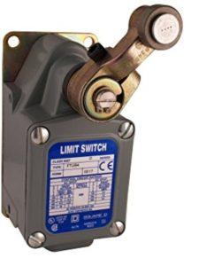 Schneider Electric garage door opener  limit switches