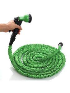 Hot Spot garden hose nozzle  drain cleanings