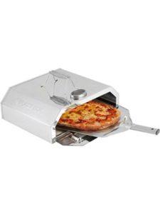 Clifford James garden  pizza oven kit