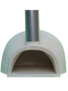 Gardeco garden  pizza oven kit