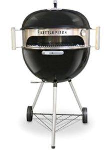 Kettlepizza, LLC garden  pizza oven kit