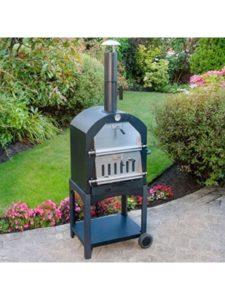 Parkland garden  pizza oven kit