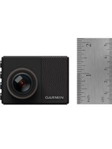 Garmin speed camera detector
