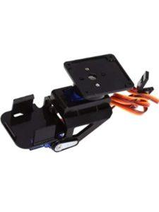 Universal speed camera detector