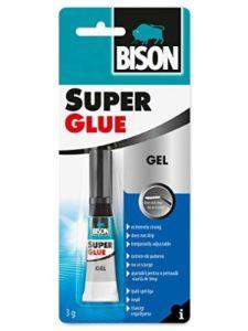 Bison    gel based super glues