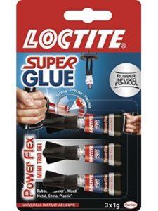 Henkel Ltd    gel based super glues