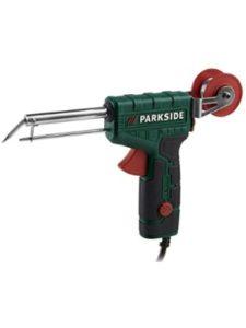 PARKSIDE welding equipment