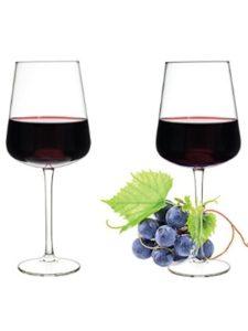 Luxbe gift set  bordeaux wines