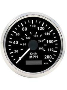 Autool gps speedometer  motorcycles
