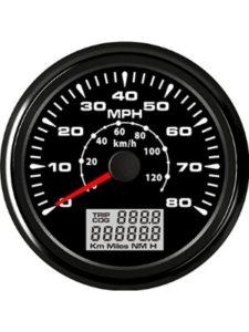 ELING gps speedometer  motorcycles