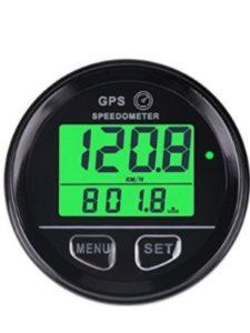 Ningbo Jiangbei Run Leader Electronics Co., Ltd gps speedometer  motorcycles