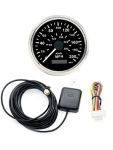 VXCAN gps speedometer  motorcycles