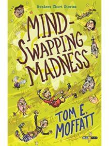 Tom E. Moffatt grade 12  short stories