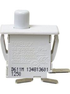 Electrolux grainger  limit switches