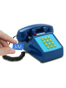 Opis Technology GmbH    gsm rotary phones