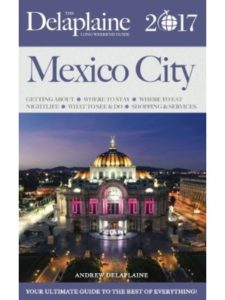 CreateSpace Independent Publishing Platform guide book  mexico cities