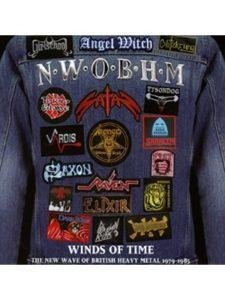 Hear No Evil    heavy metal cds