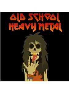 Chart Hit Music heavy metal chart