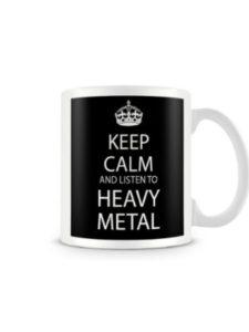 McMug    heavy metal gifts