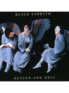 Noise Records heavy metal heaven
