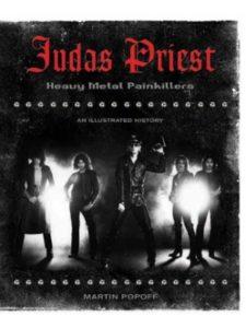 ECW PRESS    heavy metal histories
