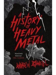 Headline    heavy metal histories