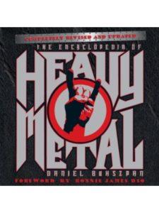 Sterling    heavy metal histories