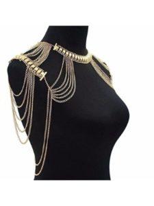 JaneDream    heavy metal jewelries