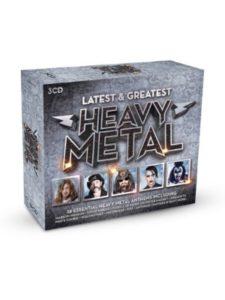 USM Media    heavy metal lyrics