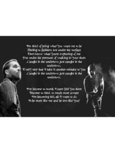 ula bear    heavy metal lyrics