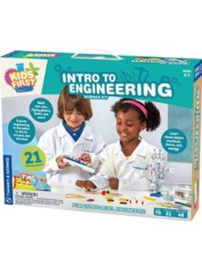 First for Kids helicopter  science experiments