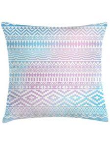 Jiuying pillow    herringbone afghan patterns