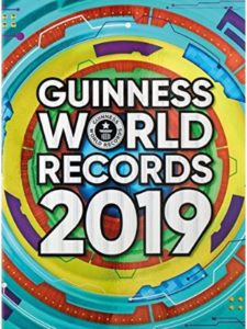 Guinness World Records    high school science experiments