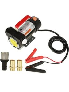 Wal front high volume  electric fuel pumps