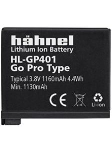 Hahnel history  lithium ion batteries