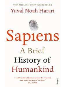 Yuval Noah Harari history  short stories