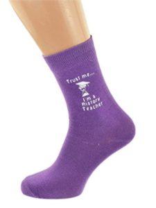 GTR-Prestige Giftware history  socks