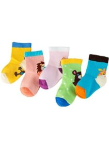 WANDER history  socks