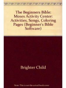 Brighter Child honesty  bible stories