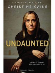 Christine Caine hope  bible stories