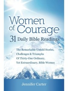 Jennifer Carter hope  bible stories