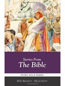 W.H. Bennett hope  bible stories